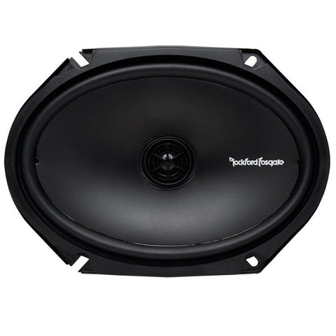 "Rockford Fosgate R168X2 Prime R1 6""x8"" 2-Way Full-Range Speakers (pair)"