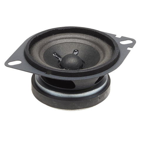 PowerBass S-275CF Chrysler / Ford OEM Replacement Speakers (pair)