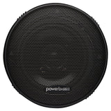 "PowerBass S-5202 5.25"" 4 Ohm Coaxial Speakers (pair)"