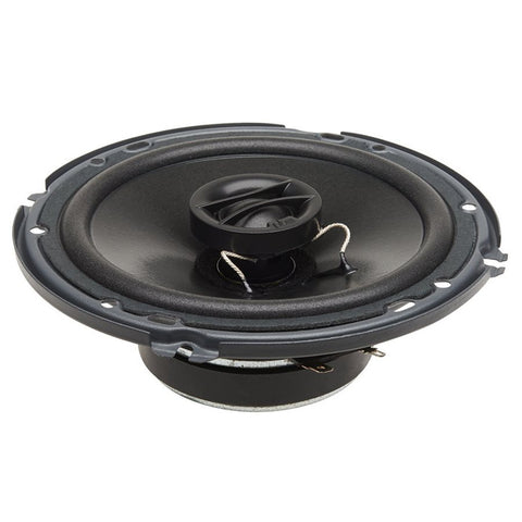 "PowerBass S-6752 6.75"" 4 Ohm Full-Range Coaxial Speaker (pair)"