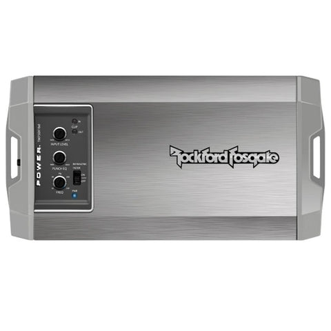 Rockford Fosgate TM750X1BD Power Marine 750 Watt Class-BD 1 Channel Amplifier