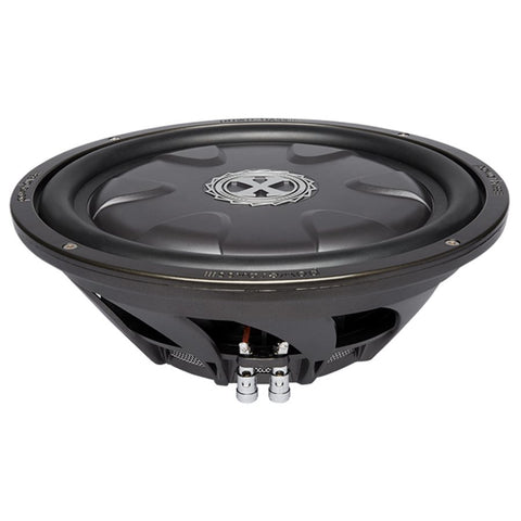 "PowerBass XL-12T 12"" Shallow Mount Subwoofer (single)"