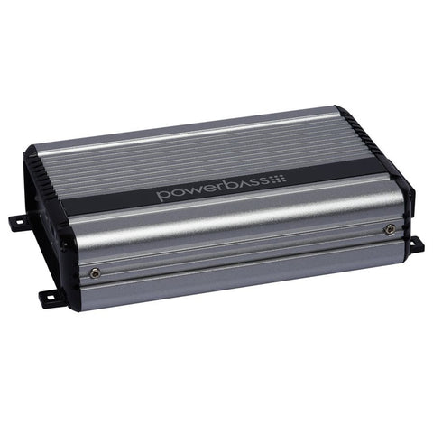 PowerBass XL-2205M 2 Channel PowerSport Amplifier