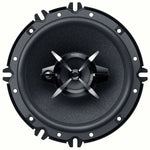 "Sony XSFB1630 6.5"" 3-Way Speakers with Extra Bass (pair)"