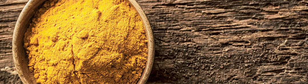 Curry Powder Blends