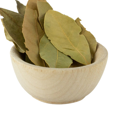 Dried Bay Leaves Whole