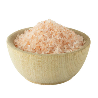 Pink Himalayan Sea Salt (Coarse)