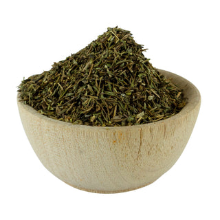 Dried Thyme Leaves