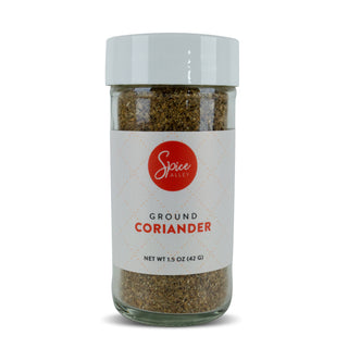 Ground Coriander