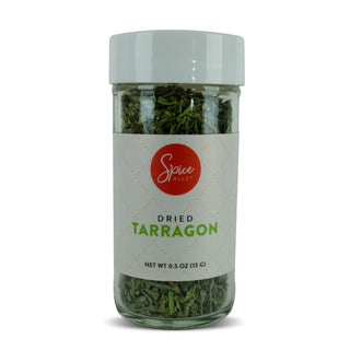 Dried French Tarragon