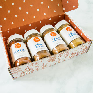 Spicy Blends Gift Box
