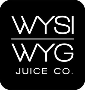 WYSIWYG Juice Co