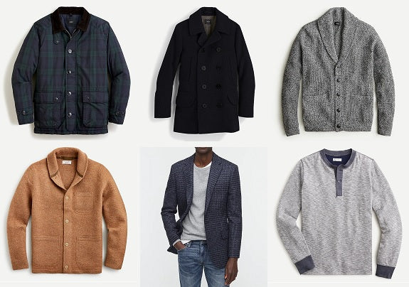 Long Weekend Sales Handful – 20% off for Service Members at Huckberry, Holiday Shops, & More