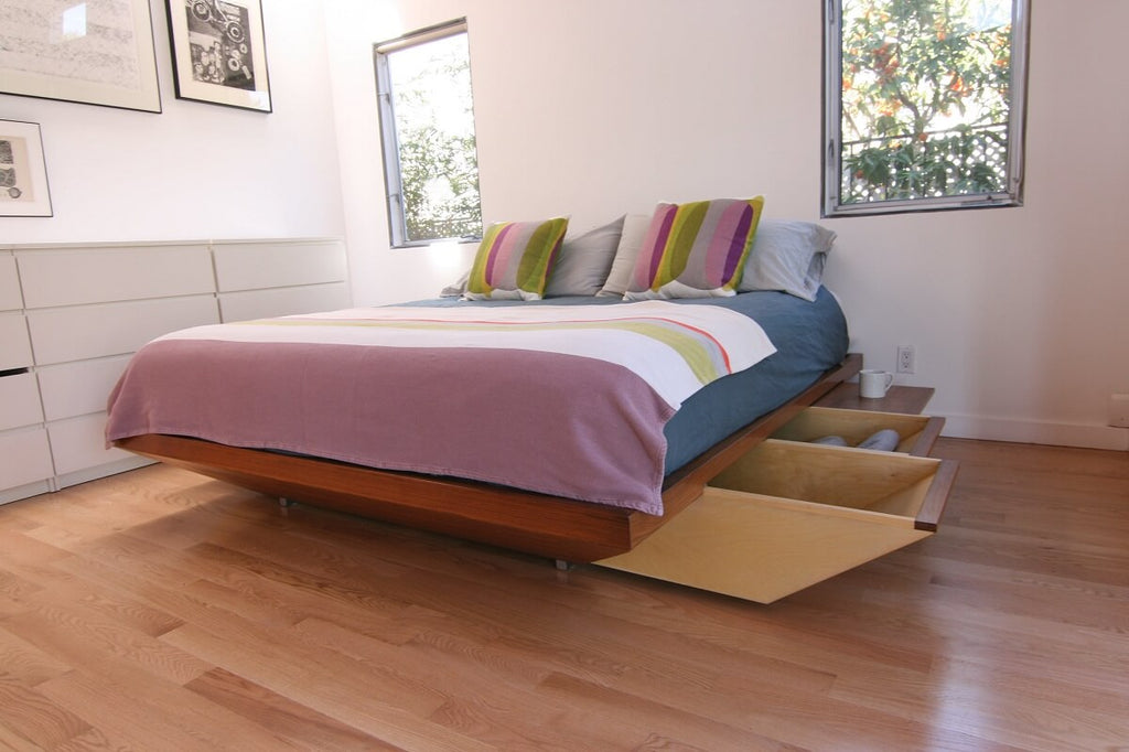 25 Effective Bedroom Storage Ideas To Make The Most Of Your Space