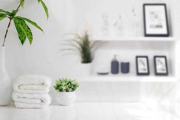 7 Gorgeous Bathroom Decorating Ideas on a Budget
