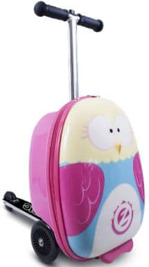 The best kids luggage keeps your little one's valuables safe during travels