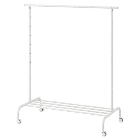 IKEA Clothes rack No13782