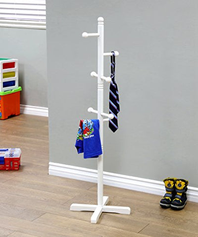 Frenchi Home Furnishing Kids Coat Rack