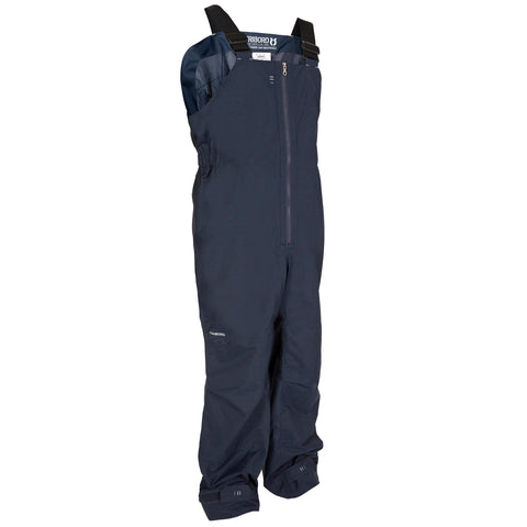 300 Men's Waterproof Sailing Salopette