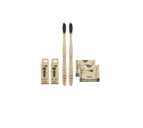 Small Bamboo Bundle