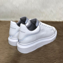 Load image into Gallery viewer, Alexander McQueen Leather Woman Shoes