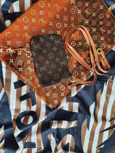 Load image into Gallery viewer, Louis Vuitton Beach Bag & Towel Set