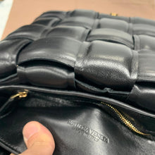Load image into Gallery viewer, Bottega Veneta Padded Cassette Bag