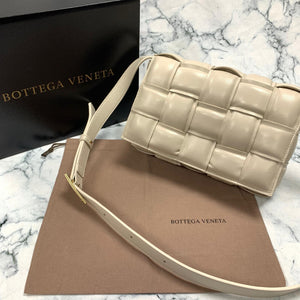 Bottega Veneta Padded Cassette Bag