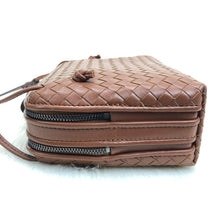 Load image into Gallery viewer, Bottega Veneta Nodini 100% Genuine Leather Postman Bag