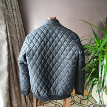 Load image into Gallery viewer, Burberry Quilted Thermoregulated Jacket