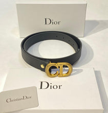 Load image into Gallery viewer, Christian Dior Belt