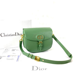 Christian Dior Bobby Bag
