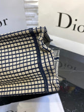 Load image into Gallery viewer, Christian Dior Book Tote Vertical Bag