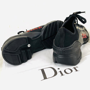 Christian Dior D-Connect Sneaker