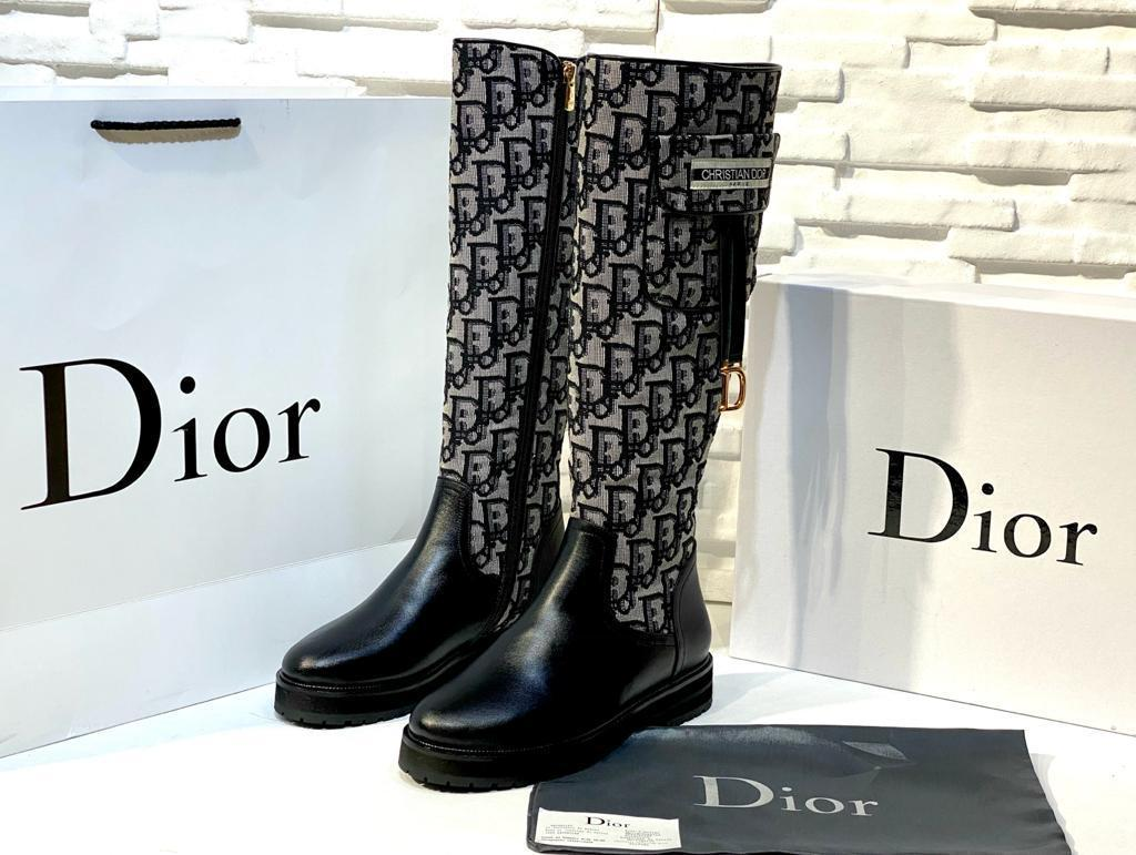 Christian Dior D-Major Boot