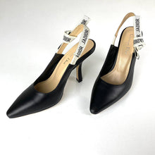 Load image into Gallery viewer, Christian Dior J'adior Slingback Pump