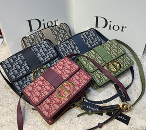 Christian Dior Montaigne