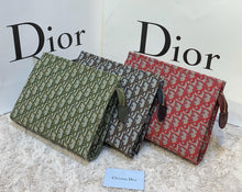 Load image into Gallery viewer, Christian Dior Pouch