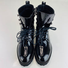 Load image into Gallery viewer, Christian Dior Rebelle Army Boots