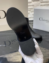 Load image into Gallery viewer, Christian Dior J'adior Ankle Boots