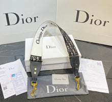 Load image into Gallery viewer, Dior Strap extra shoulder strap