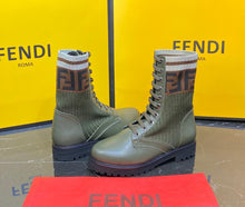 Load image into Gallery viewer, Fendi Boots
