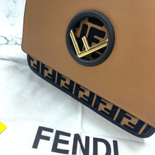 Load image into Gallery viewer, Fendi KAN I F Bag