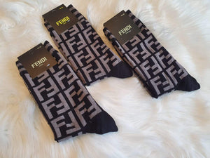 Fendi Men's Socks