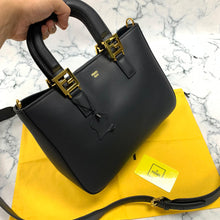 Load image into Gallery viewer, Fendi Roma FF Tote Bag