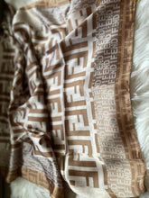 Load image into Gallery viewer, Fendi Silk Scarfs