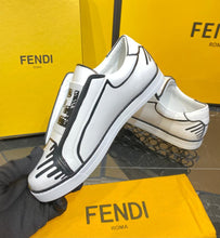 Load image into Gallery viewer, Fendi Sneakers
