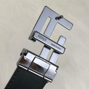 Fendi FF Buckle Belt