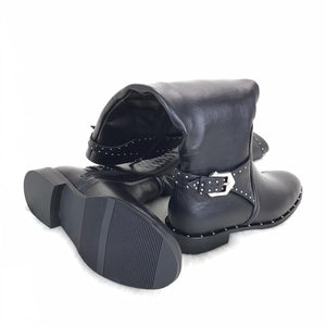 Givenchy Strap High Boots