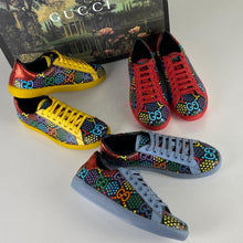 Load image into Gallery viewer, Gucci Ace GG Psychedelic Sneaker